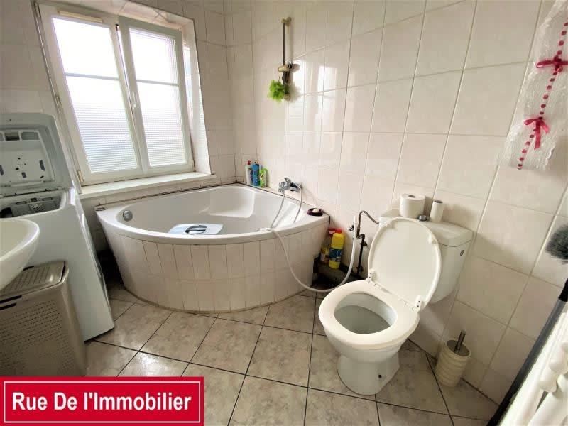 Vente maison / villa Wasselonne 160000€ - Photo 7