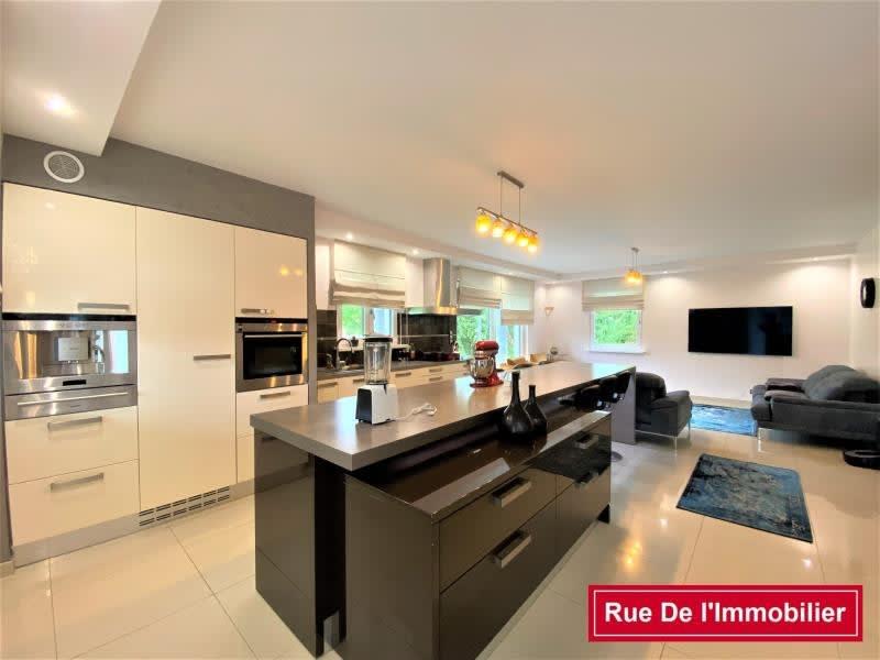 Vente de prestige maison / villa Reichshoffen 676000€ - Photo 2