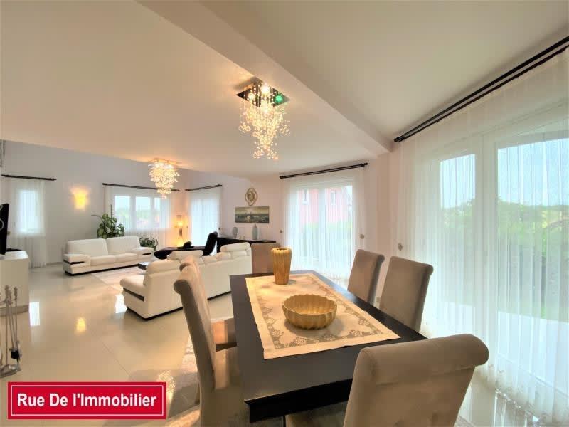 Vente de prestige maison / villa Reichshoffen 676000€ - Photo 3