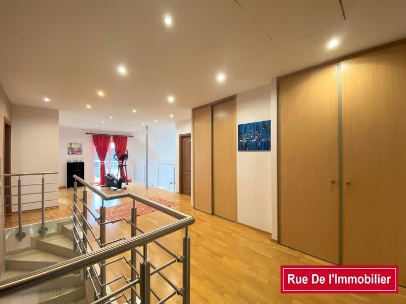Vente de prestige maison / villa Reichshoffen 676000€ - Photo 8