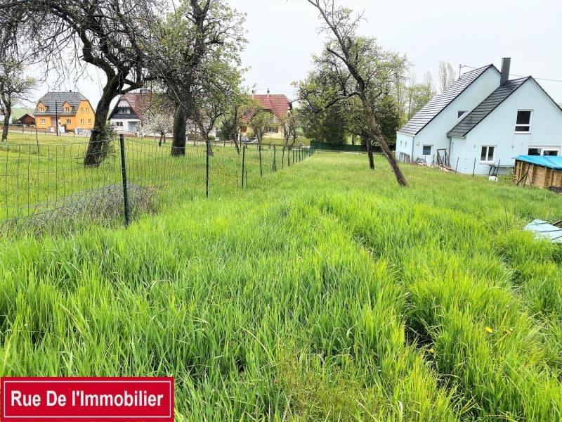 Vente terrain Ingwiller 55990€ - Photo 2