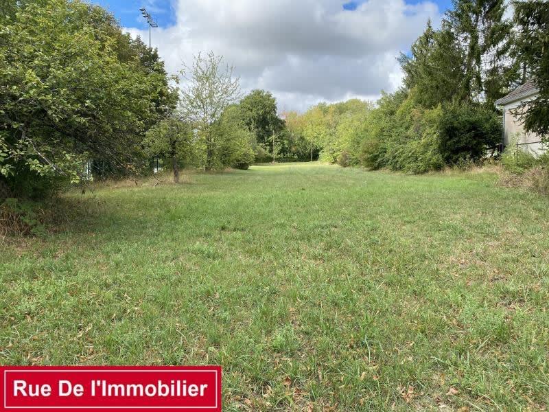 Vente terrain Bouxwiller 66000€ - Photo 2
