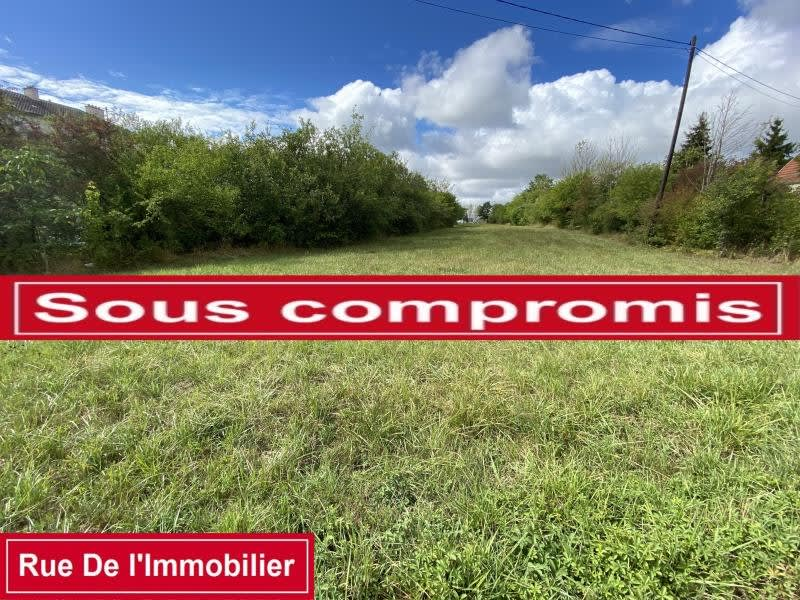 Sale site Bouxwiller 202350€ - Picture 2
