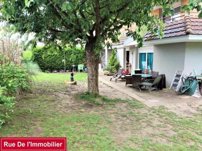 Vente appartement Rountzenheim 228000€ - Photo 1