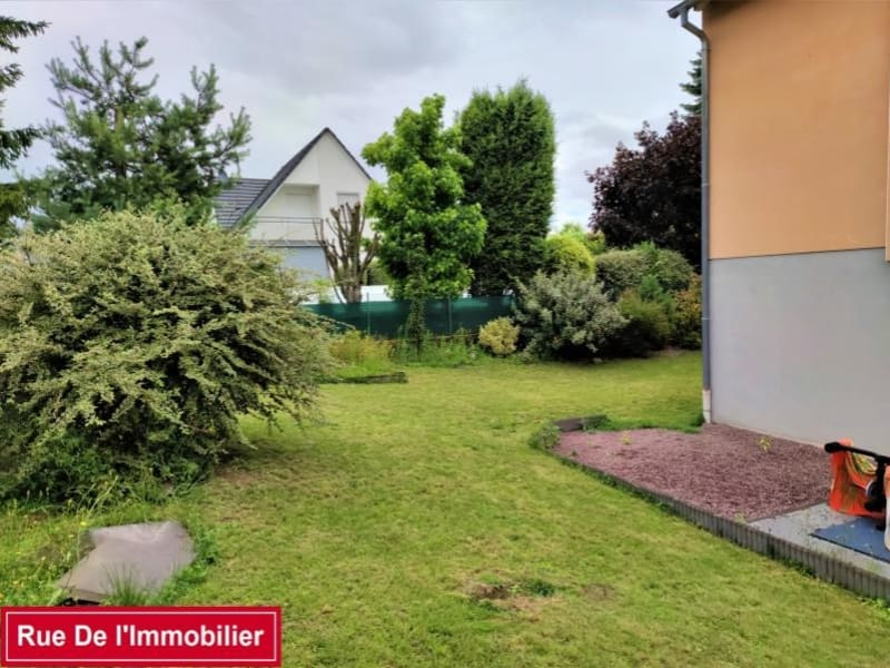 Vente appartement Rountzenheim 228000€ - Photo 10