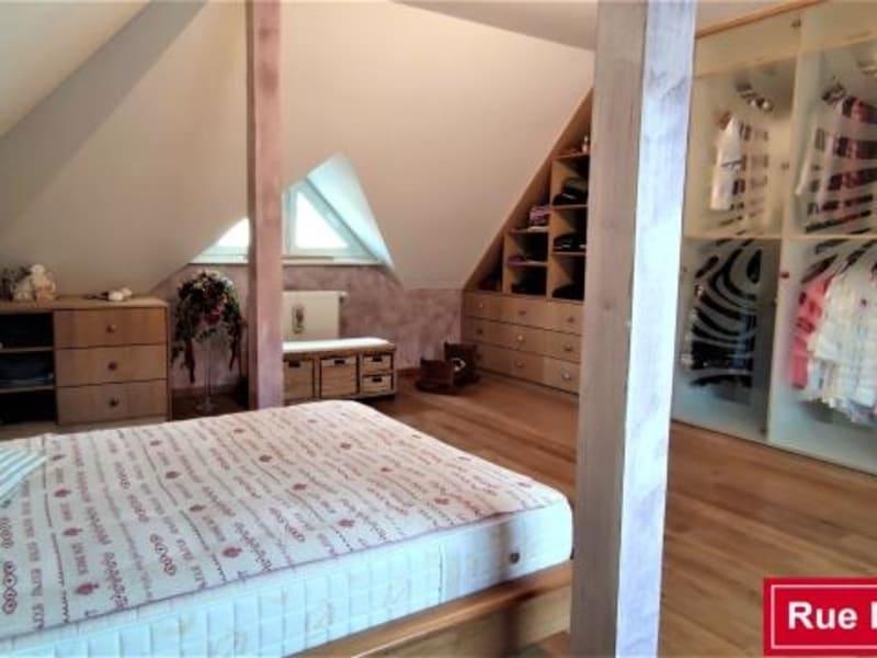 Vente maison / villa Kutzenhausen 424000€ - Photo 5