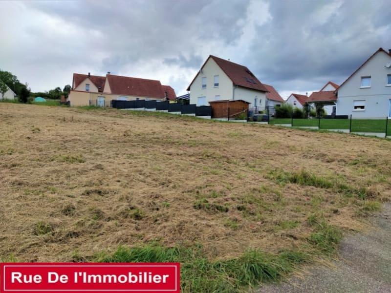 Sale site Soultz sous forets 60457€ - Picture 2