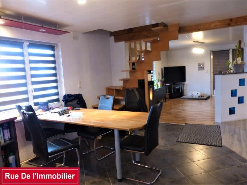 Vente maison / villa Soultz-sous-forêt 598000€ - Photo 2