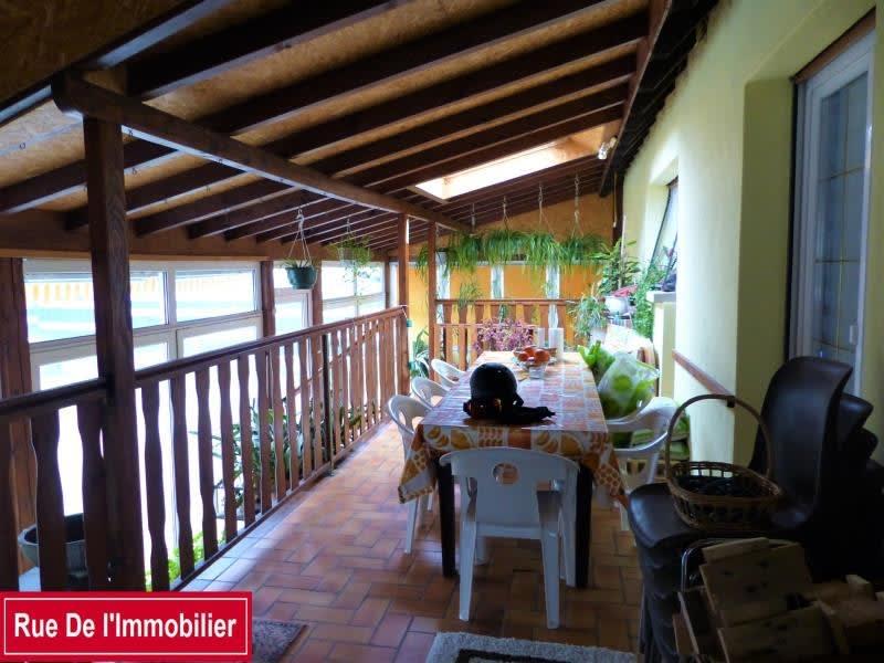 Vente maison / villa Soultz-sous-forêt 598000€ - Photo 6
