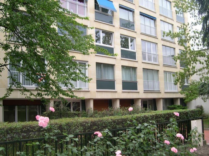 Location appartement La garenne colombes 693€ CC - Photo 1