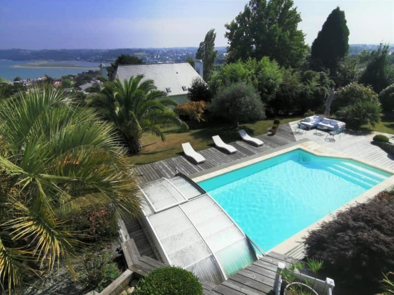 Sale house / villa Perros guirec 1030000€ - Picture 1
