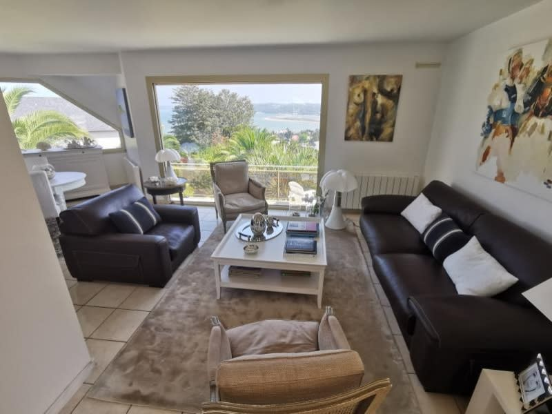 Sale house / villa Perros guirec 1030000€ - Picture 2