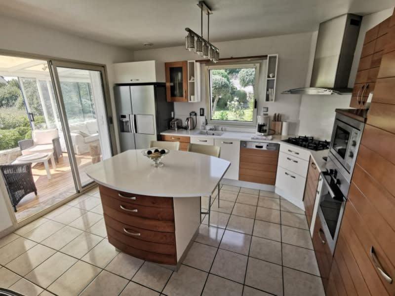 Sale house / villa Perros guirec 1030000€ - Picture 7