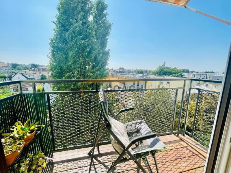 Vente appartement Clichy sous bois 189000€ - Photo 1