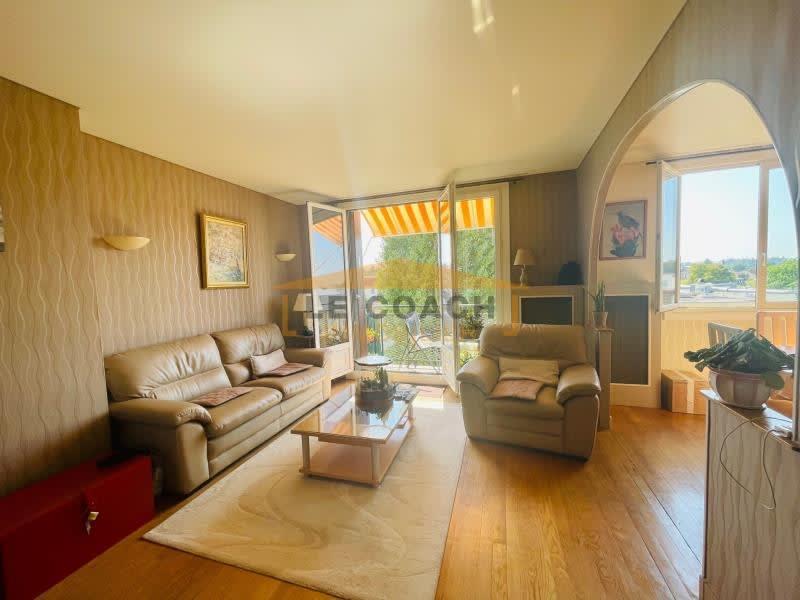Vente appartement Clichy sous bois 189000€ - Photo 2