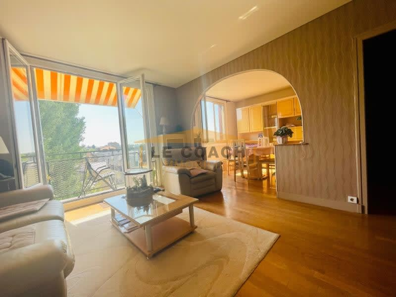 Vente appartement Clichy sous bois 189000€ - Photo 6