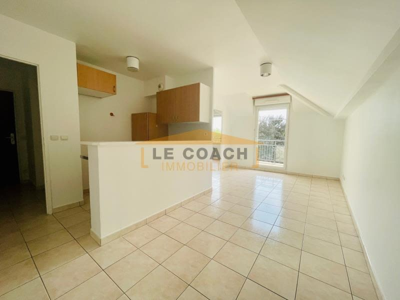 Sale apartment Torcy 175000€ - Picture 1