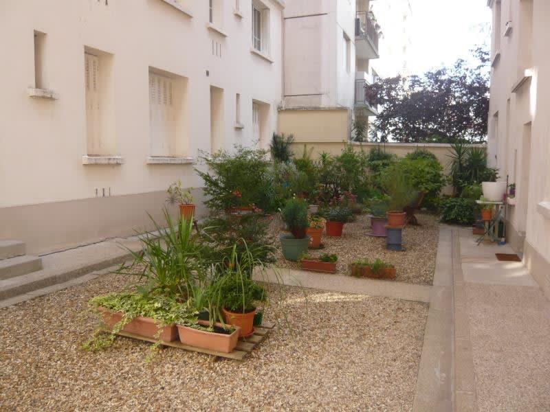 Vente appartement Paris 13ème 354000€ - Photo 1