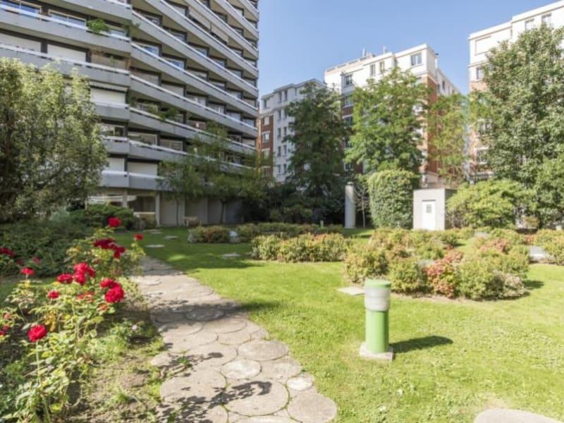 Sale apartment Paris 13ème 876000€ - Picture 1