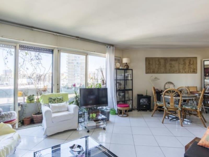 Sale apartment Paris 13ème 876000€ - Picture 3