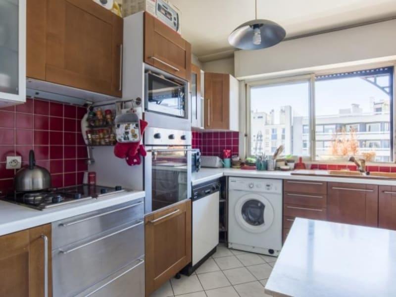 Sale apartment Paris 13ème 876000€ - Picture 7