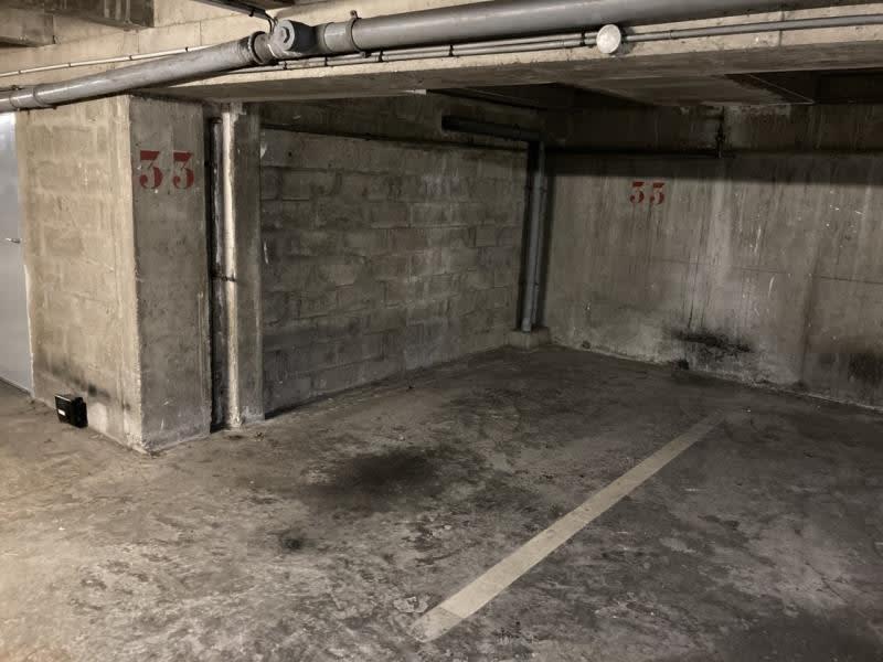 Location parking Paris 13ème 95€ CC - Photo 2