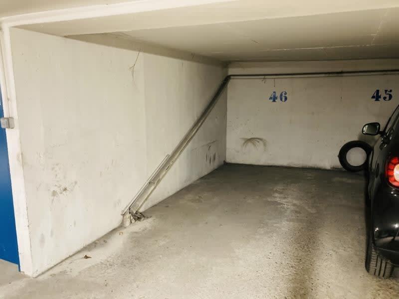 Location parking Paris 14ème 85€ CC - Photo 4
