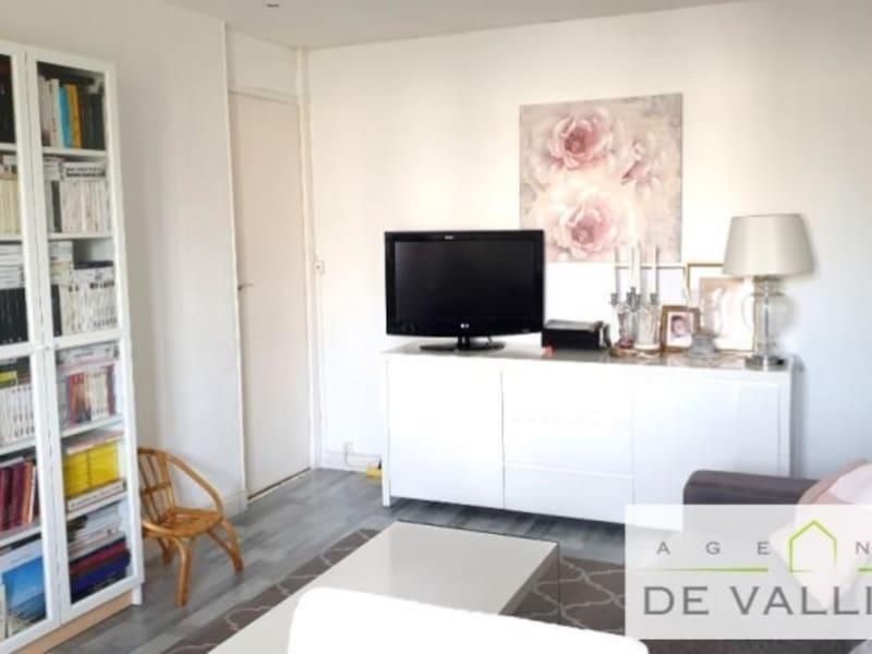 Nanterre - 3 pièce(s) - 56 m2 - 3ème étage