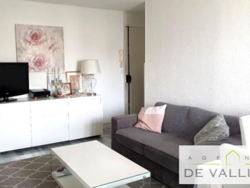 Sale apartment Nanterre 288000€ - Picture 2