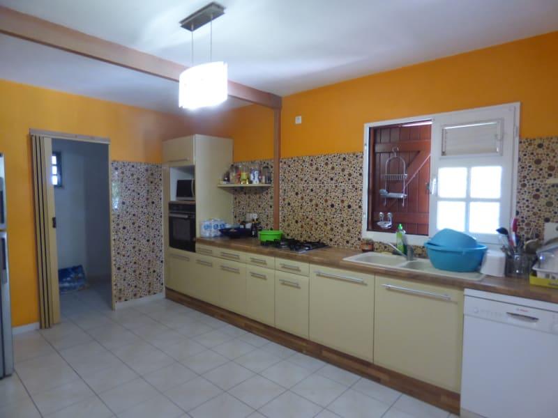 Vente maison / villa Anse bertrand 370000€ - Photo 3