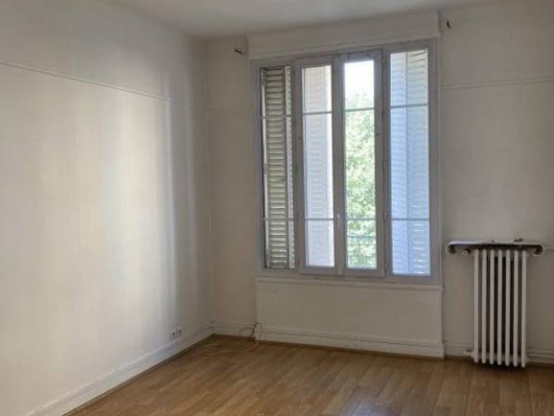 Rental apartment Colombes 720€ CC - Picture 1