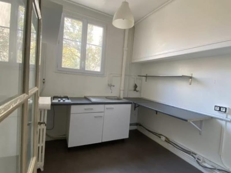 Rental apartment Colombes 720€ CC - Picture 2