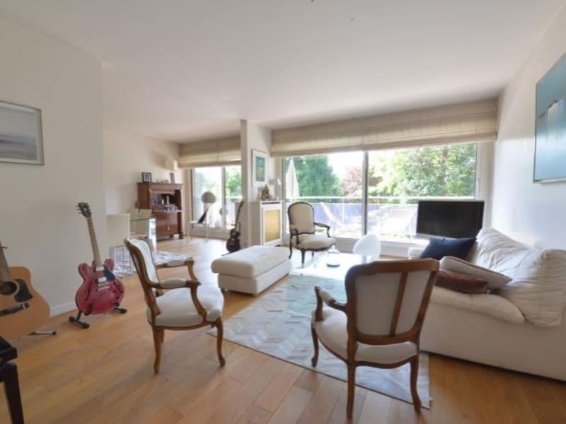 Sale apartment St cloud 998000€ - Picture 8