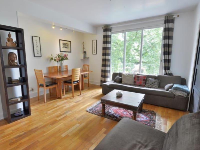Sale apartment St cloud 505000€ - Picture 3