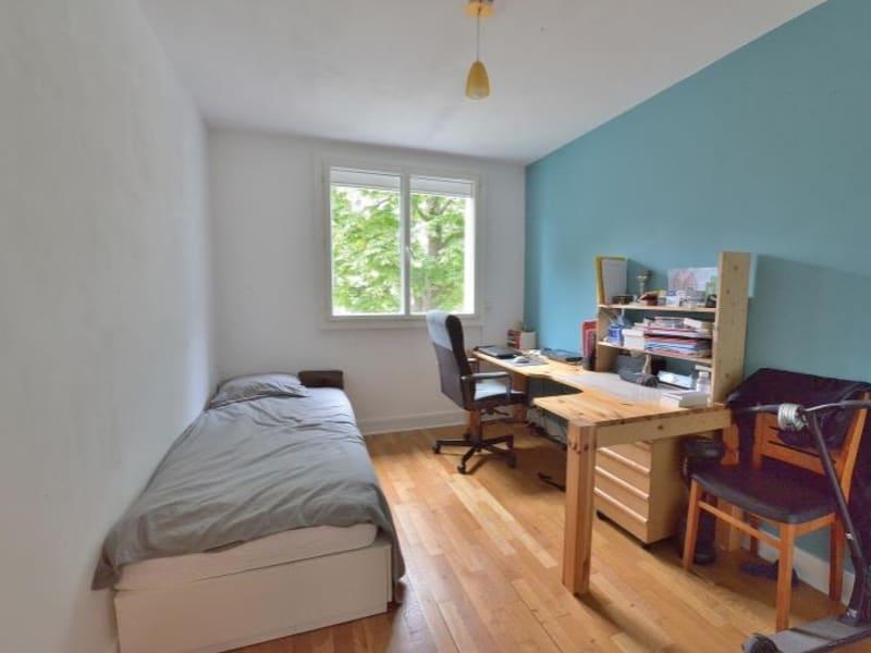 Sale apartment St cloud 505000€ - Picture 5