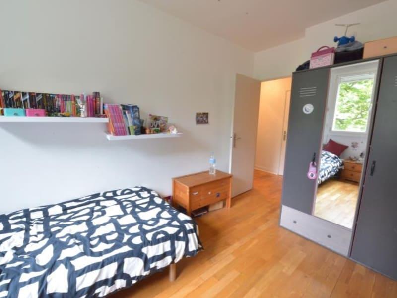 Sale apartment St cloud 505000€ - Picture 8