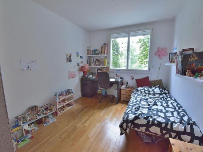 Sale apartment St cloud 505000€ - Picture 11