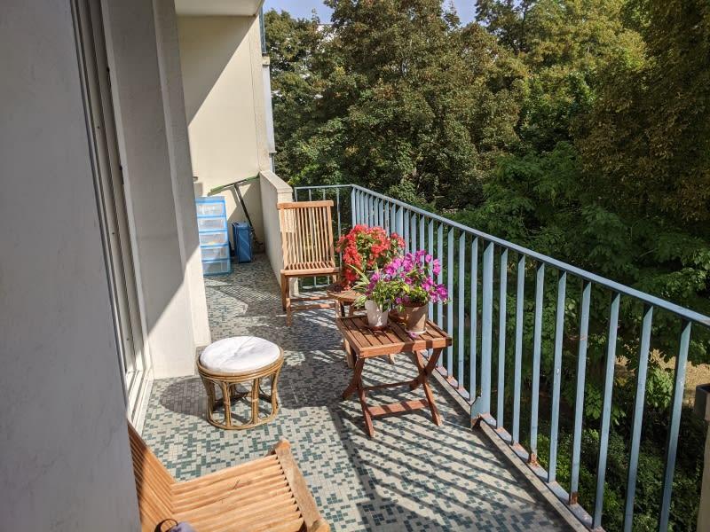 Sale apartment St cloud 505000€ - Picture 12