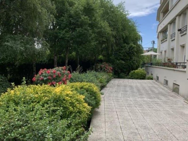Vente appartement St cloud 410000€ - Photo 7