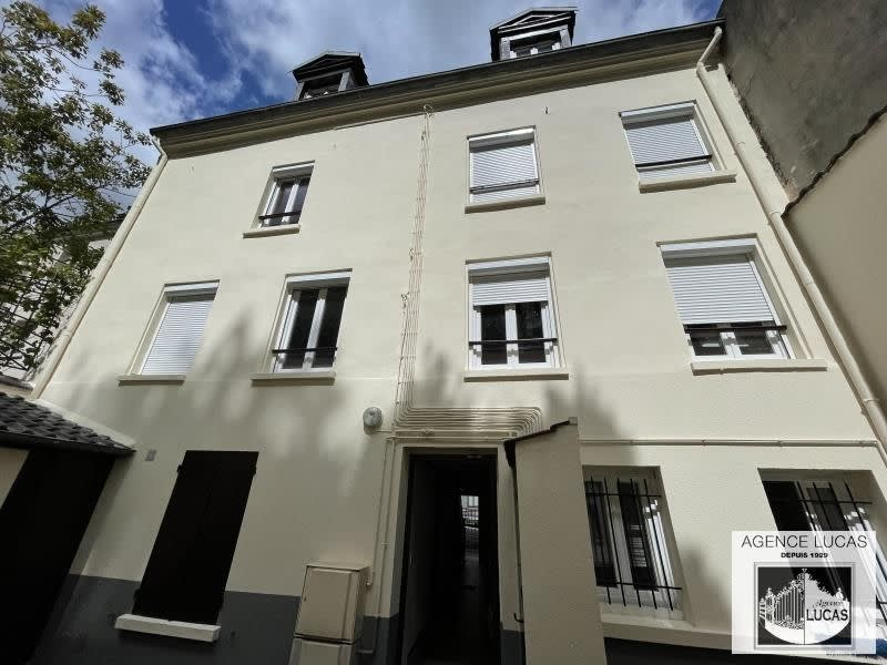 Location appartement Le port marly 845€ CC - Photo 4