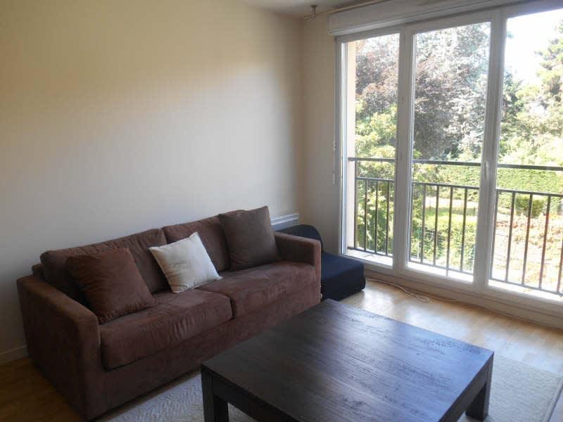 Location appartement Chatenay malabry 720€ CC - Photo 2