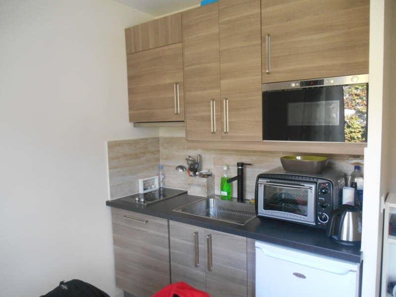 Location appartement Chatenay malabry 720€ CC - Photo 3