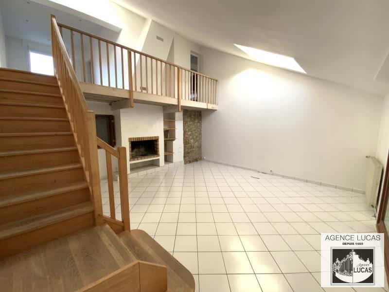 Sale house / villa Verrieres le buisson 679800€ - Picture 3