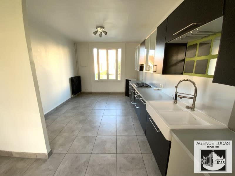 Sale house / villa Verrieres le buisson 679800€ - Picture 5