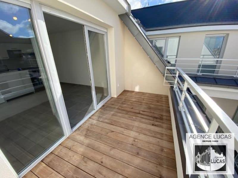 Rental apartment Beauchamp 795€ CC - Picture 4