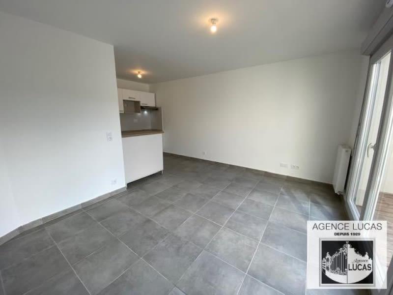 Rental apartment Beauchamp 795€ CC - Picture 5