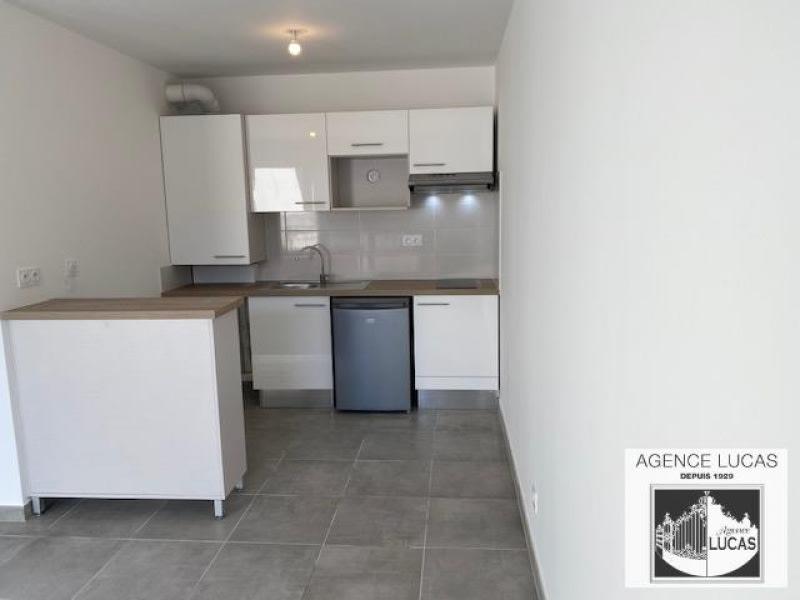 Rental apartment Beauchamp 795€ CC - Picture 6