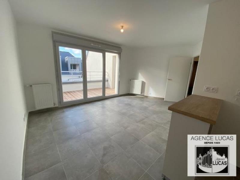 Rental apartment Beauchamp 795€ CC - Picture 7