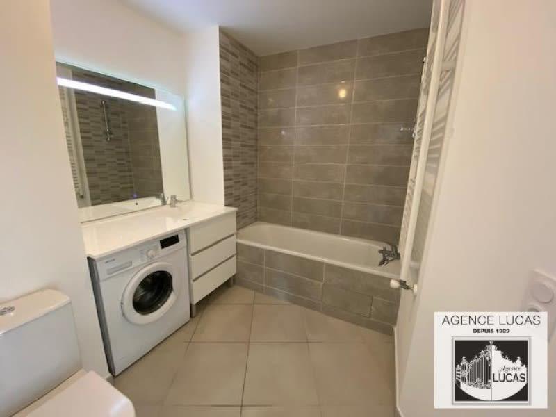 Rental apartment Beauchamp 795€ CC - Picture 8