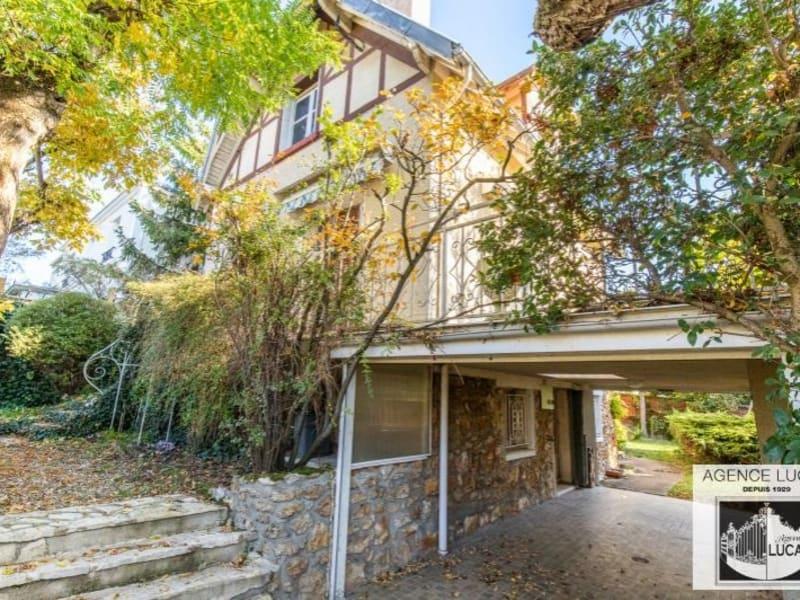 Vente maison / villa Verrieres le buisson 649000€ - Photo 1